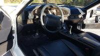 Picture of 1992 Porsche 968 2 Dr STD Coupe, interior