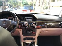 Picture of 2014 Mercedes-Benz GLK-Class GLK 350, interior