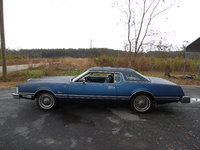1975 Ford Thunderbird Picture Gallery