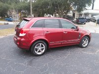 Picture of 2009 Saturn VUE Hybrid FWD, exterior, gallery_worthy