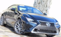 Picture of 2015 Lexus RC 350 Coupe AWD, exterior