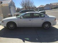 Picture of 2000 Oldsmobile Alero GX, exterior