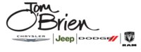 Tom O'Brien Chrysler Jeep Dodge Ram - Greenwood logo