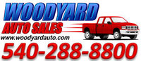 Woodyard Auto Sales, Inc. logo