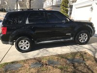 Picture of 2008 Mazda Tribute s Grand Touring, exterior