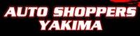 Auto Shoppers Yakima logo
