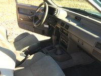 Picture of 1994 Honda Passport 4 Dr LX 4WD SUV, interior