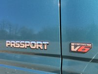 Picture of 1994 Honda Passport 4 Dr LX 4WD SUV, exterior, gallery_worthy