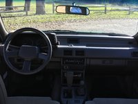 Picture of 1994 Honda Passport 4 Dr LX 4WD SUV, interior, gallery_worthy