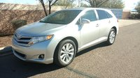 Picture of 2014 Toyota Venza LE, exterior