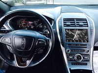 Picture Of 2017 Lincoln MKZ Reserve FWD, Interior, Gallery_worthy