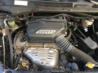 Picture of 2003 Toyota RAV4 Base 4WD, engine, gallery_worthy