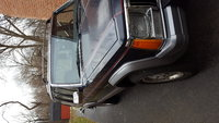 Picture of 1991 Jeep Cherokee 4 Dr Laredo 4WD, exterior