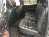 Picture of 2012 Chevrolet Avalanche LTZ 4WD, interior