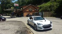 Picture of 2016 Hyundai Genesis Coupe 3.8 Ultimate w/ Tan Leather, exterior