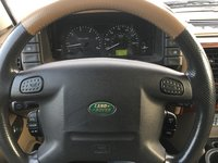 Picture of 2002 Land Rover Discovery Series II 4 Dr SD AWD SUV, interior, gallery_worthy