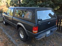 Picture of 1993 Ford Ranger STX Standard Cab 4WD LB, exterior