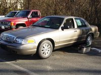 Picture of 2004 Ford Crown Victoria Police Interceptor, exterior