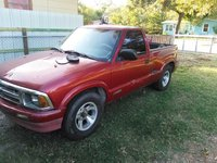 Picture of 1994 Isuzu Pickup 2 Dr S 2.6 Standard Cab SB, exterior, gallery_worthy
