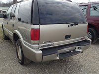Picture of 2001 GMC Jimmy 4 Dr SLE SUV, exterior