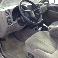 Picture of 2001 GMC Jimmy 4 Dr SLE SUV, interior