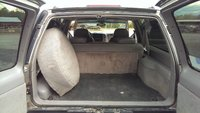 Picture of 1998 Chevrolet Tahoe 2 Dr LT 4WD SUV, interior