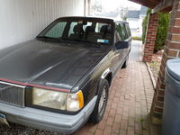 Picture of 1992 Volvo 740 Turbo Wagon, exterior, gallery_worthy