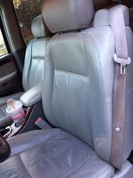 Picture of 2005 GMC Envoy XL SLT 4WD, interior