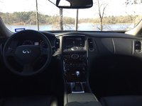 Picture of 2012 Infiniti EX35 Journey AWD, interior