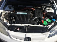 Picture of 2005 Honda Civic Hybrid FWD, engine, gallery_worthy
