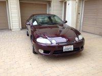 Picture of 1998 Lexus SC 400 Base, exterior