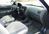 Exceptional Picture Of 1998 Honda Civic DX, Interior, Gallery_worthy Amazing Ideas