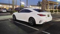 Picture of 2015 Lexus RC 350 Coupe, exterior