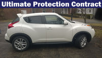 Picture of 2014 Nissan Juke SL AWD, exterior
