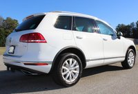 Picture of 2015 Volkswagen Touareg TDI Sport w/ Tech, exterior, gallery_worthy