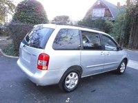 Picture of 2000 Mazda MPV LX, exterior