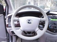 Picture of 2000 Mazda MPV LX, interior