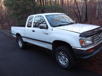 Picture of 1998 Toyota T100 2 Dr SR5 4WD Extended Cab SB, exterior