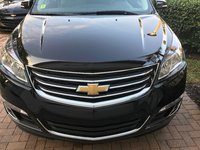 2017 Chevrolet Traverse Overview