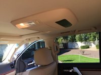 Picture of 2015 Toyota Land Cruiser AWD, interior, gallery_worthy