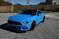 Picture of 2017 Ford Mustang GT, exterior