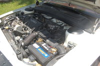 Picture of 1988 Dodge Daytona 2 Dr Shelby Turbo Z Hatchback, engine, gallery_worthy
