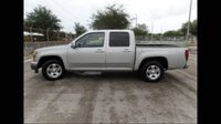 Picture of 2011 GMC Canyon SLE1 Crew Cab, exterior, gallery_worthy