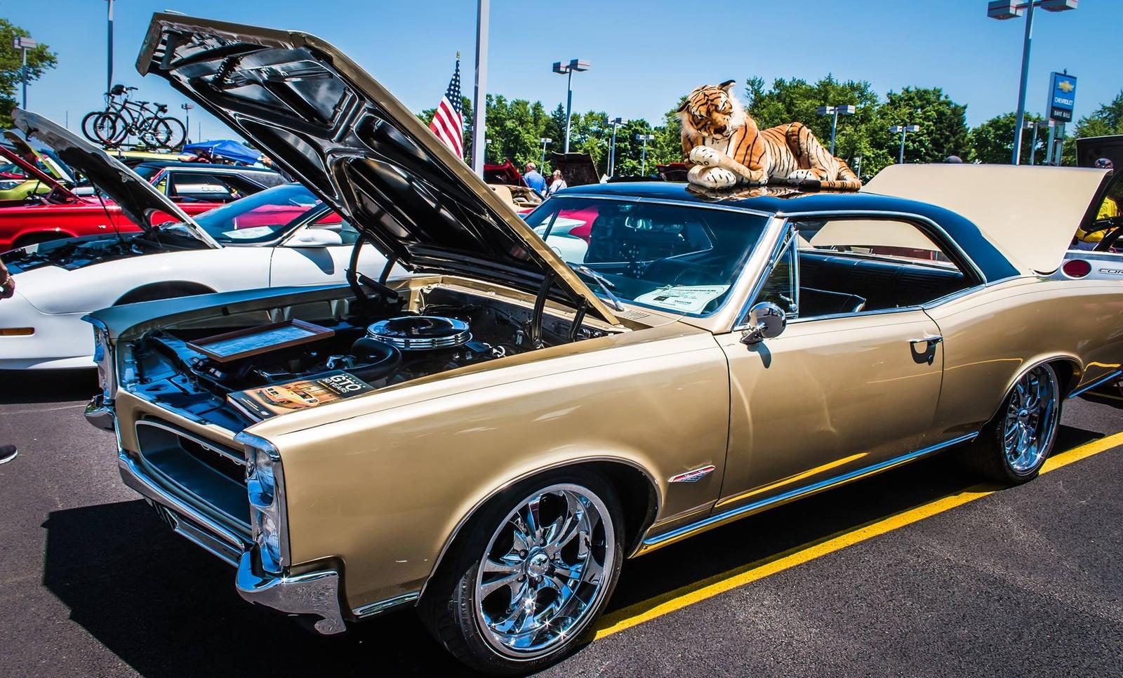 Pontiac Gto Restoration Guide Pdf