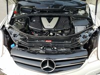 Picture of 2009 Mercedes-Benz R-Class R 320 BlueTec 4MATIC, engine