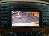 Picture of 2009 Mercedes-Benz R-Class R 320 BlueTec 4MATIC, interior