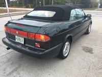 Picture of 1998 Saab 900 2 Dr S Convertible, exterior, gallery_worthy