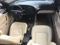 Picture of 1998 Saab 900 2 Dr S Convertible, interior