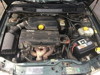 Picture of 1998 Saab 900 2 Dr S Convertible, engine