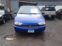 Picture of 2000 Nissan Quest GLE, exterior, gallery_worthy